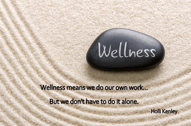 Wellness and Therapy