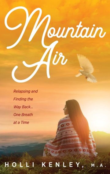 Mountain Air: Relapsing And Finding The Way Back One Breath At A Time – AUDIOBOOK